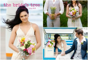 The Bride's Tree free online magazine_collage_small